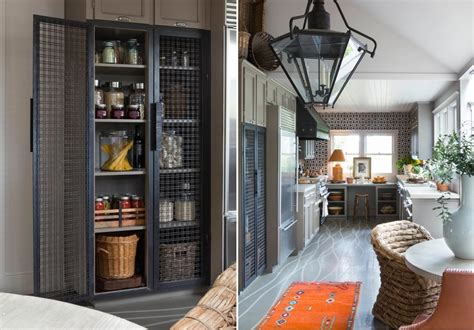 kitchen pantry door ideas a diversity of door styles to hide your pantry with