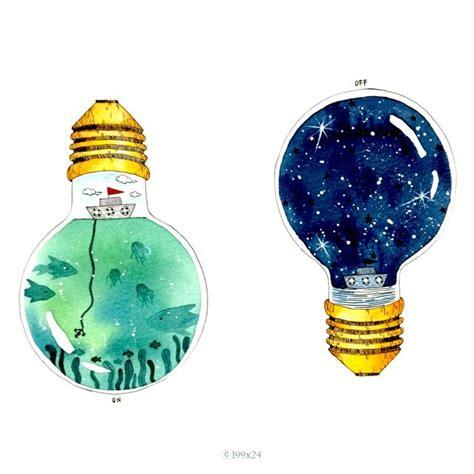 25 best ideas about light bulb on light