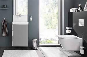 Gäste Wc Lampe : badezimmer planen ideen ~ Markanthonyermac.com Haus und Dekorationen
