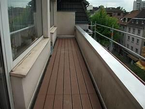 Wpc Dielen Auf Balkon Verlegen : balkon bodenbelag wpc swalif ~ Markanthonyermac.com Haus und Dekorationen