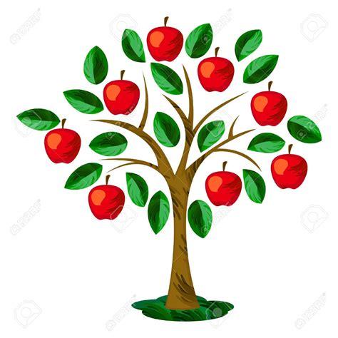 Apple Tree Clipart Apple Tree Clipart Free Clip Magic