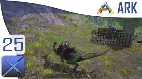 ark saddle evolved survival