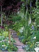 Fill It With Flowers Cottage Gardens  Landscaping Ideas