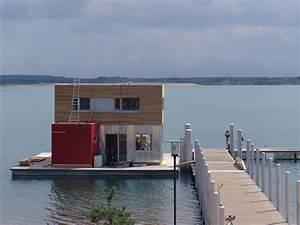 Haus Am See Mp3 : datei schwimmendes haus graebendorfer wikipedia ~ Lizthompson.info Haus und Dekorationen
