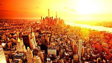 New York Skyline Wallpapers  Wallpaper Cave