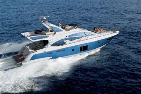 Azimut Yachts, Azimut 60, 1828m  59ft, Motor