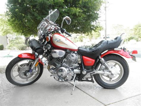 Yamaha Virago 750 Motorcycles For Sale