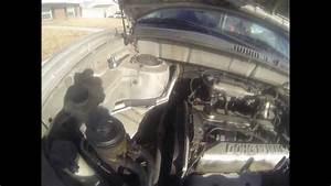 2003 Hyundai Santa Fe Engine Problem