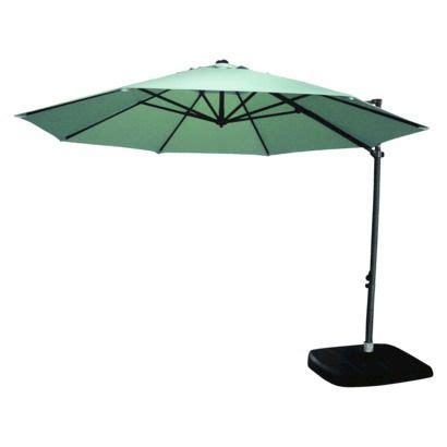 threshold offset patio umbrella 11 patio furniture