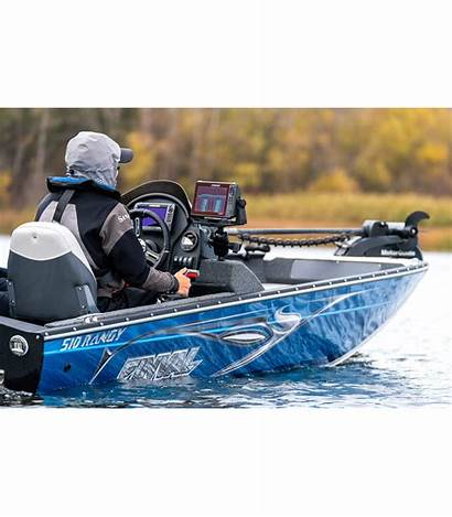 Rangy Moteur Bass Package Sc Boat