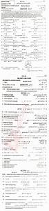 Bise 10th Class Multan Board English Medium Past Papers