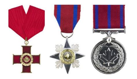 decorations for bravery canadian military engineers