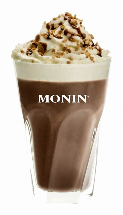 French Gourmet Chocolate Monin