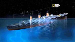 Rms titanic sinking simulation wwwpixsharkcom images for How many floors did the titanic have