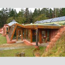 Earthship Green Homes  Make
