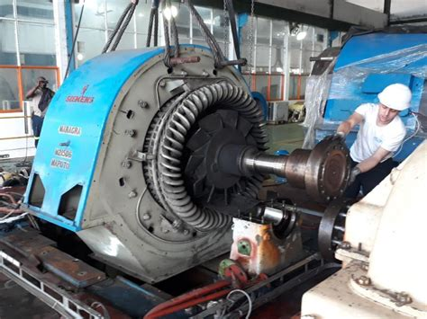 Electrical Motor Products by Electric Motors Lh Marthinusen