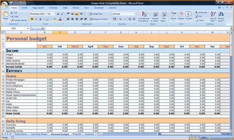 printables budget planner worksheet agariohi worksheets