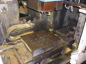 hitachi vm vertical machining centres  bayswater