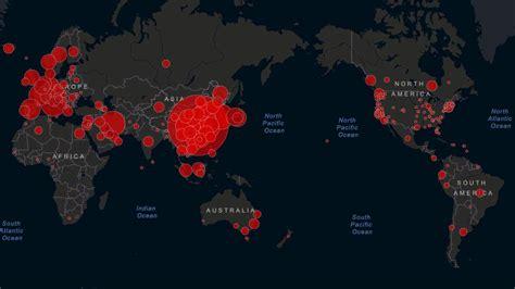 track  coronavirus updates    globally
