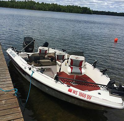 Used Walleye Boats by Walleye Boat Boats For Sale