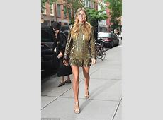 Heidi Klum Bio, Age, Height, Weight, Body Measurements