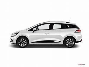 Renault Clio Trend 2018 : voiture neuve renault clio iv estate limited clio estate dci 90 energy 5 portes 2018 s lestat ~ Melissatoandfro.com Idées de Décoration