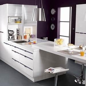 Cuisine Le Roy Merlin : cuisine leroy merlin marie claire maison ~ Dailycaller-alerts.com Idées de Décoration