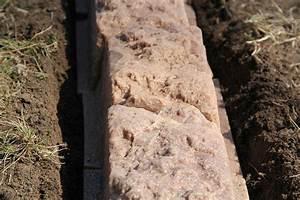 Dekorra, Faux, Stone, Border, Edging