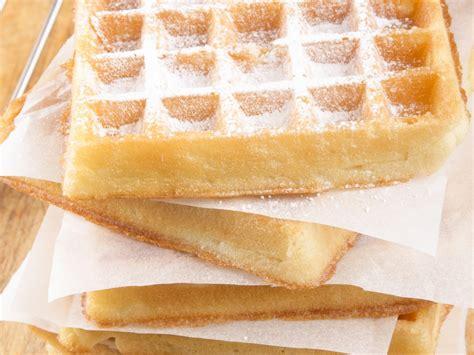 recette de cuisine marmiton gaufres faciles et légères recette de gaufres faciles et
