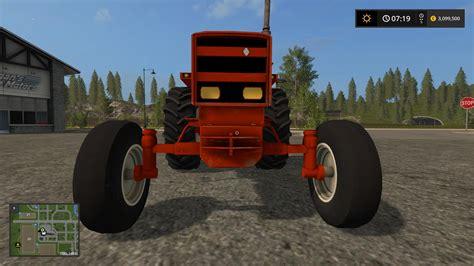 renault   mod farming simulator   mod