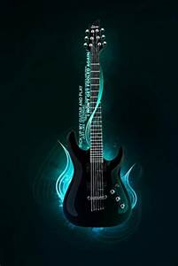 Electric Guitar | Simply beautiful iPhone wallpapers