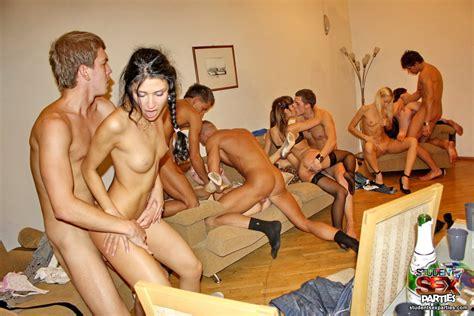 Wild college orgy Photo Gallery 2
