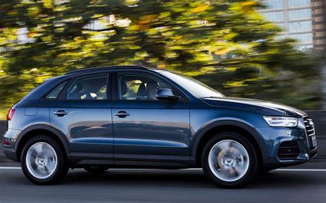 Suv Comparison by Comparison Audi Q3 Suv 2017 Vs Volvo Xc60 T8 Hybrid