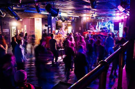 reflections cabaret downtown dj dancefloor live music venue gay bar bars