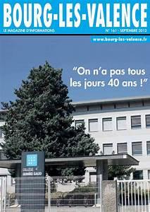 Plateau Des Couleurs Valence Ouvert Dimanche : calam o magazine de bourg l s valence sept 2012 ~ Dailycaller-alerts.com Idées de Décoration