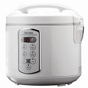 Download Aroma 4 Cup Rice Cooker Manual