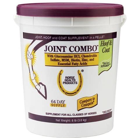 joint hoof supplement horse horses supplements combo coat