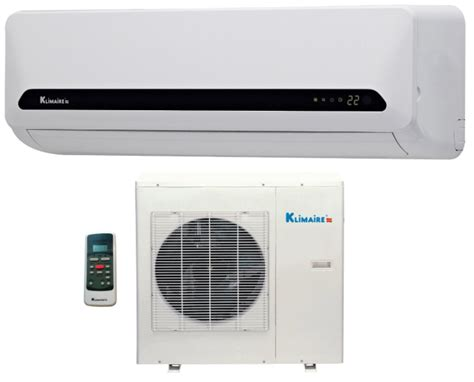 mini split air conditioners heating cooling systems home