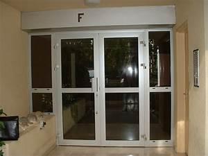 porte moustiquaire aluminium porte moustiquaire With porte de garage enroulable jumelé avec ouverture de porte paris 1