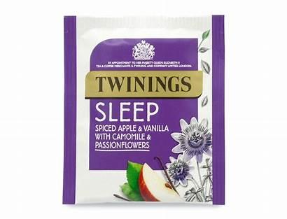 Sleep Envelope Superblends Tea Twinings Single Envelopes
