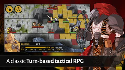 swords of anima a new tactical turn based rpg experience touch arcade