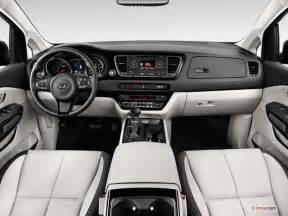 Kia Grand Sedona Hd Picture by Kia Sedona Prices Reviews And Pictures U S News