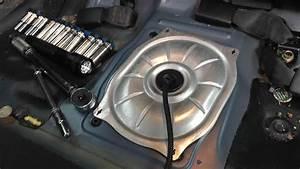 Honda Civic Fuel Pump Replacement Guide