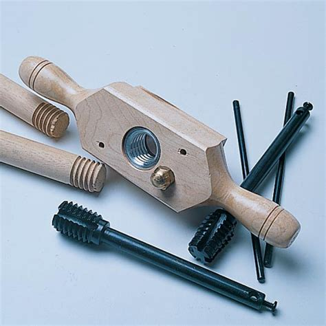 kitchen knives made in the usa tap and die set wood threader tap die set garrett wade