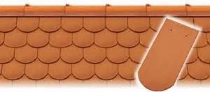 Střešní tašky bobrovky