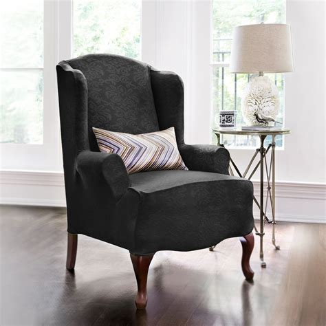 small wing back chair design ideas for you home