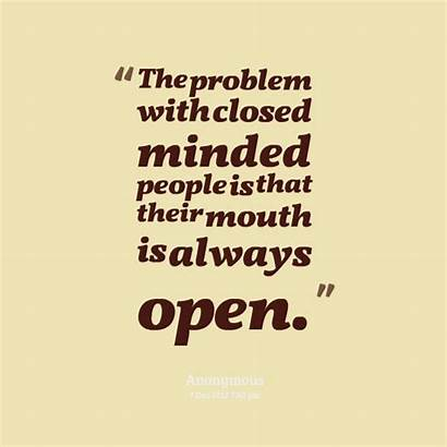Minded Quotes Closed Close Narrow Open Quote