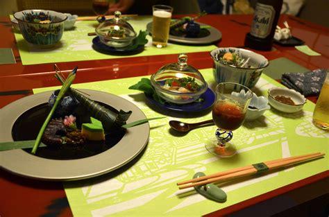 cuisine kaiseki kaiseki dinner in kyoto curious forks