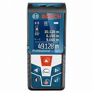 Glm 50 C Bosch Glm 50 C Professional Bluetooth Laser Range