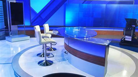 Wkmg-tv Set Design Gallery